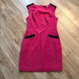 The Limited Sleeveless Shift Dress